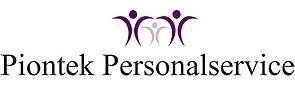 Logo von Piontek Personalservice